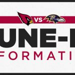 Tune-In Information For Cardinals-Ravens