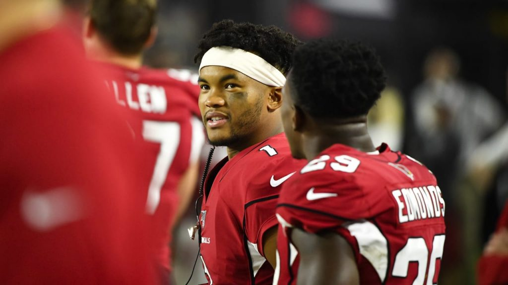 Quietly Confident, Kyler Murray Ready For His NFL...
