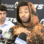 Jamal Adams cancels WFAN spot with Maggie Gray and...