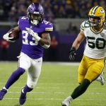 Packers see 'a lot different Minnesota team' on...