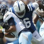 By The Numbers: Colts 19, Titans 17