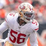 6 49ers Who Impressed in 41-17 Victory Over the...
