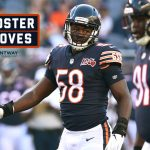 Chicago Bears announce 53-man roster