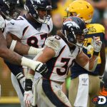 Broncos, Briefly: Monday, Sept. 23, 2019