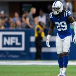Colts safety Hooker likely out 4-6 weeks