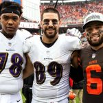 Baker vs. BFFs: How Ravens are using Mayfield's...