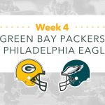 Infographic: Packers-Eagles Preview