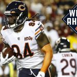 Bears prep to host Vikings