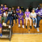 St. Paul Youngsters Fitted for New Shoes