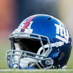 New York Giants remain 2.5-point home underdogs...