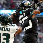 Jalen Ramsey request trade from Jaguars; the...