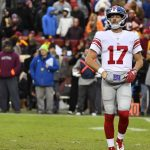 5 surprises from New York Giants' roster cutdown...