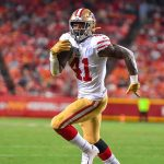 49ers Promote RB Jeff Wilson; Waive TE Kaden Smith