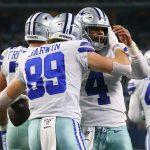 A midseason evaluation of the 2019 Dallas Cowboys