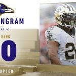 #80: Mark Ingram (RB, Ravens) | Top 100 Players of...