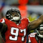 Atlanta Falcons running out of time to sign Grady...