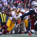 New England Patriots/Washington Redskins: What are...