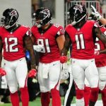 Projecting the Atlanta Falcons' roster: Who's In?...