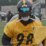 Steelers ILB Vince Williams Set To Return Sunday...