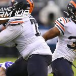 4 storylines to monitor in Bears-Saints game
