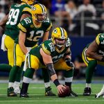 Packers' offensive line has been up to every task