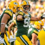 Packers looking to 'clean up' issues on defense