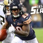 Chicago Bears determined to right the ship after...