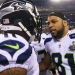 Giants' Golden Tate denies Percy Harvin's...