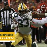 Packers close out 31-24 win over Chiefs