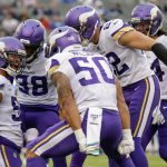 Depth On Defense, Cousins' Great Performance,...