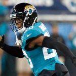 Jaguars Trade CB Ramsey to Rams