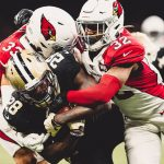 Cardinals Quickly Switch Focus To 49ers
