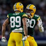 Packers' tight ends did their best work in Dallas