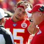 How will Mahomes respond to first adversity of his...