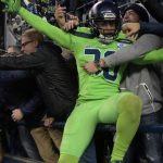 Seahawks will wear 'Action Green' uniforms against...