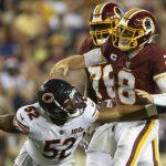 Washington Fires Jay Gruden | Football Outsiders