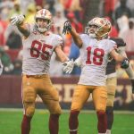 49ers Power Rankings After A Muddy Week 7 Victory