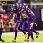 Vikings Squarely in NFC Playoff Picture at...