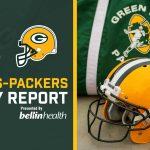 Injury Report: Packers vs. Raiders Week 7
