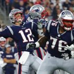 Isaiah Wynn has been activated to the Patriots' 53...