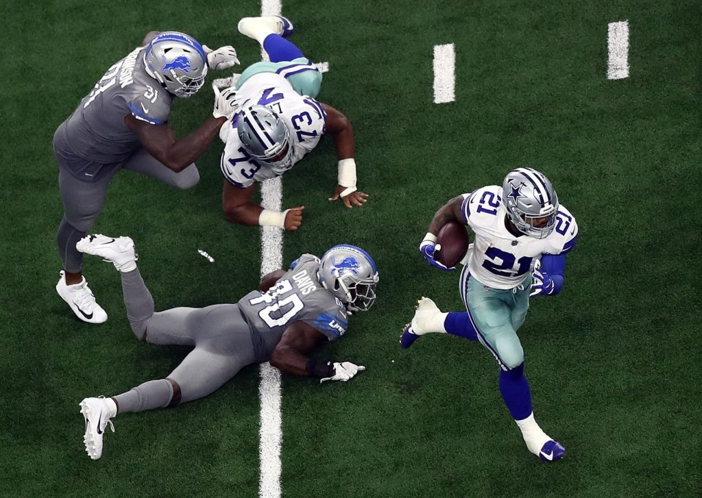 3 concerns to digest before the Dallas Cowboys...