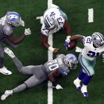3 ways Dallas can get a win in Detroit