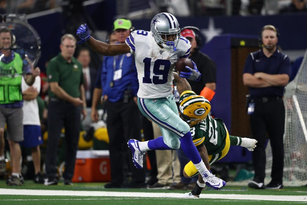 What could stop the Dallas Cowboys from achieving...