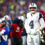 Dallas Cowboys loss leaves just one path to...