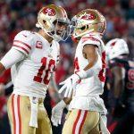 NFL Power Rankings for Week 9: New team on top