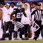 5 defensive stars shine against the Giants