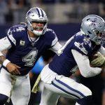 Dallas Cowboys offense primed for a big week...