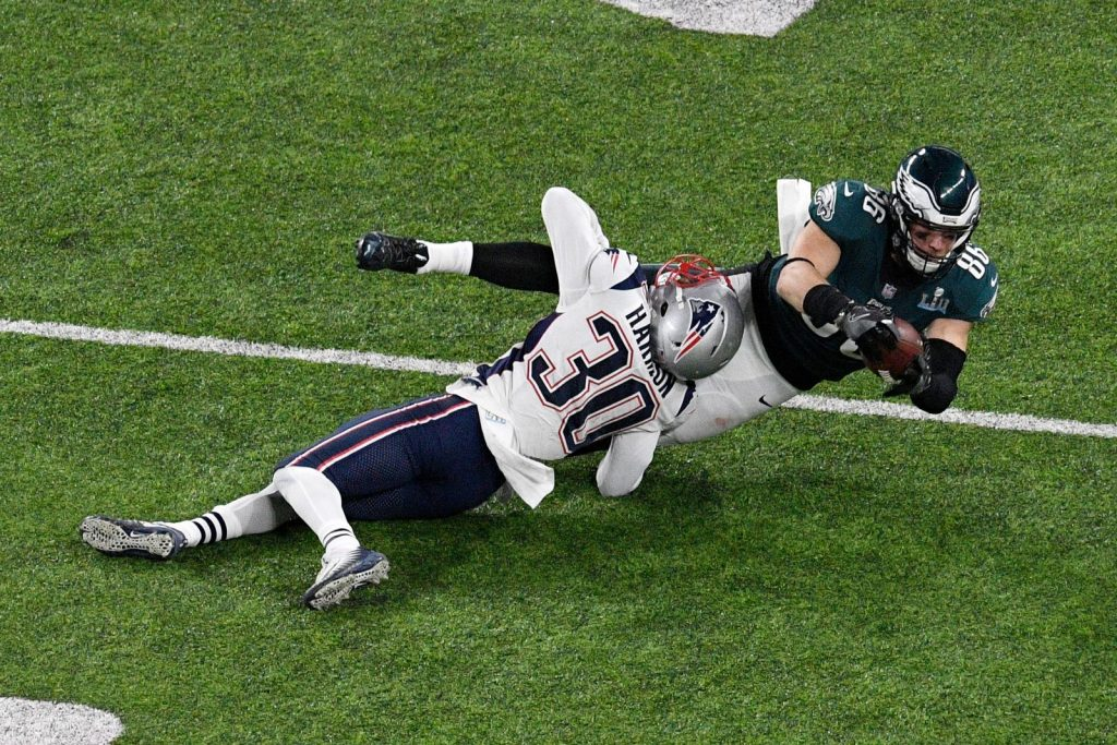 3 keys to the New England Patriots beating the...