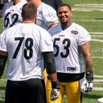 Villanueva Gets Philosophical About What Steelers...