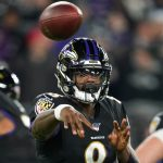 Film Room: Lamar Jackson | Football Outsiders